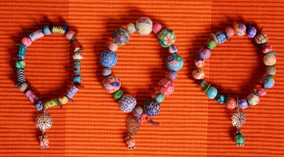 fimo bracelet 2