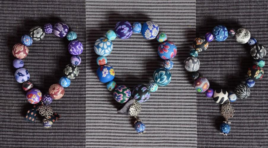 fimo bracelet 3