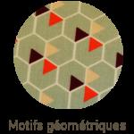 motifs géométrique